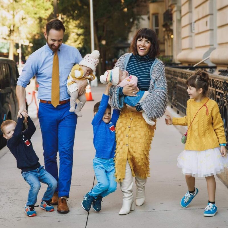 Blogging Ideas for Working Moms