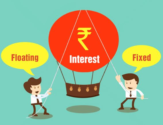 Floating Rate On A Personal Loan