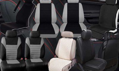 Why The Option Of Neoprene Seat Covers Is An Excellent Idea