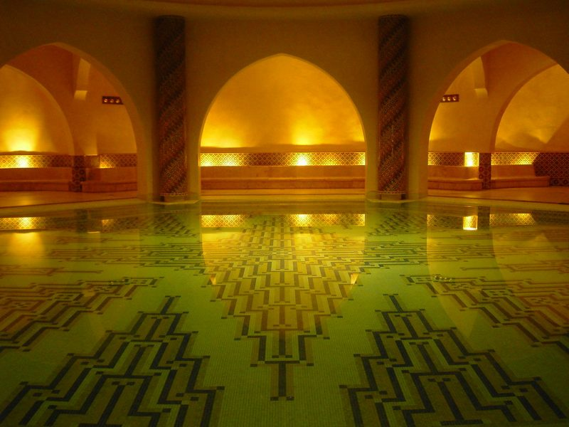 What is Procedure and Health Benefits of Hammam Spa?
