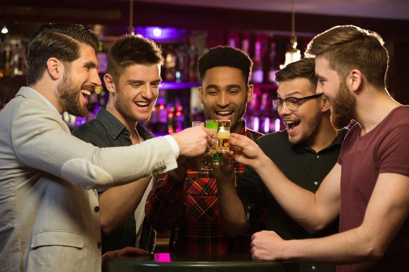 Bachelor Party ideas in 2021