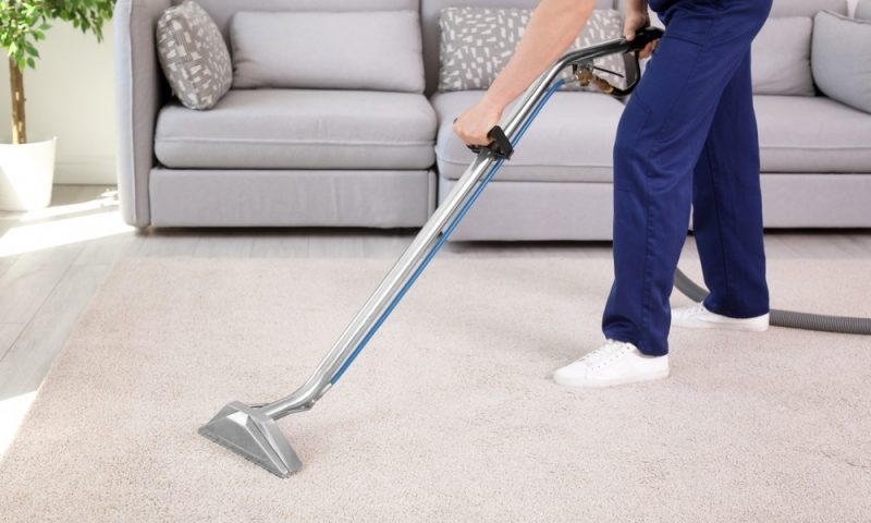 6 Reasons to Get Carpet Cleaning Service in Vancouver before Christmas