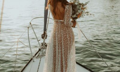 Stunning Sequin Dresses