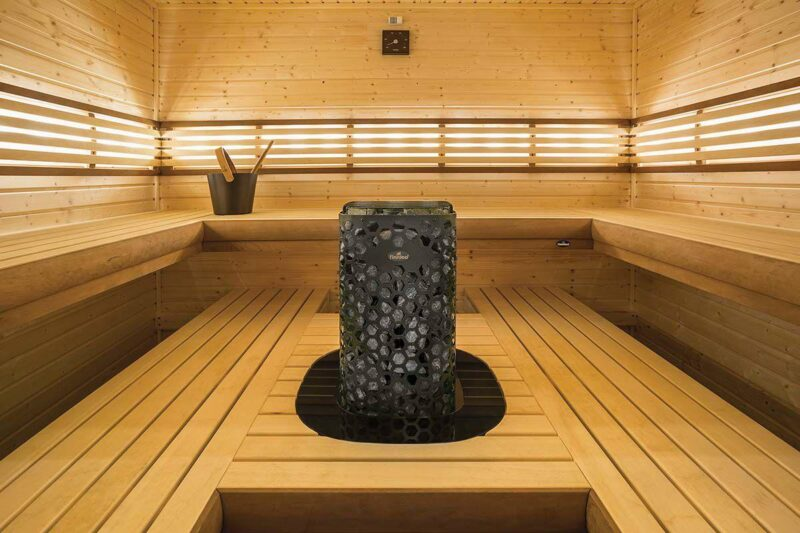 Sauna Greenwich
