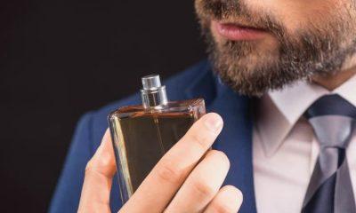 Perfume Long Lasting