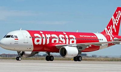 AirAsia Ticket Cancellation Charges
