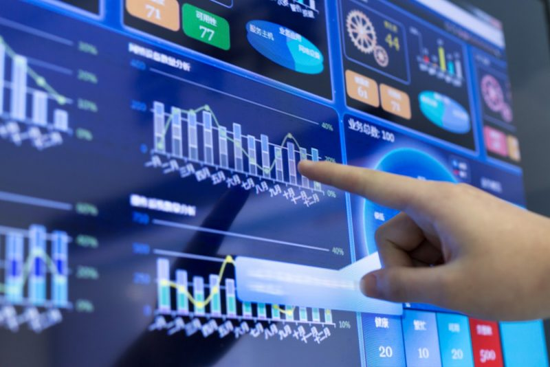Pricing Analytics Software