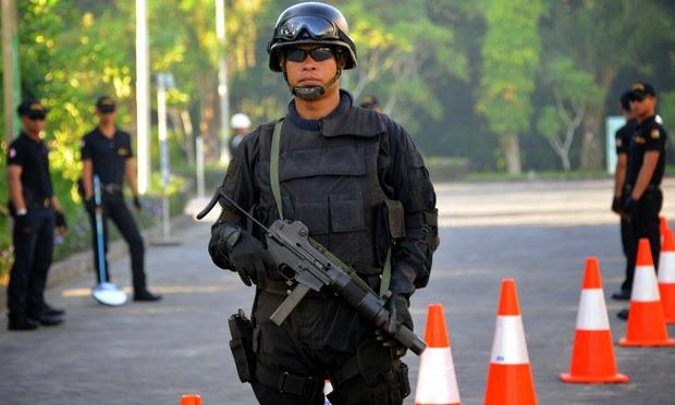 Armed Security In Los Angeles