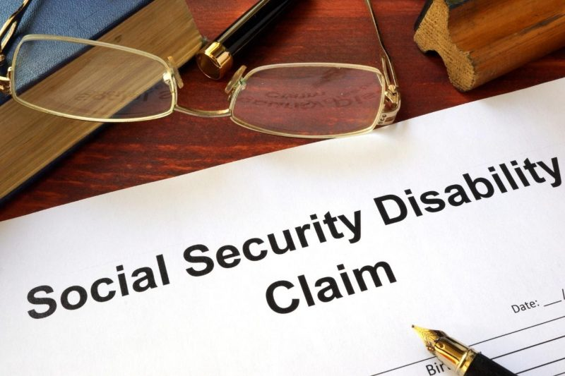 Security Disability Lawyers