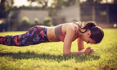 4 Effective Exercises To Lose Weight And Strengthen The Body