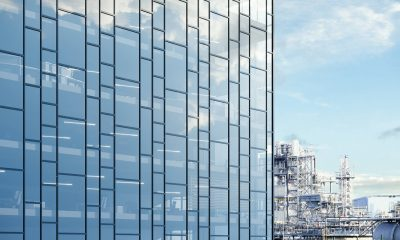 Know Everything about Curtain Walling Installation in London