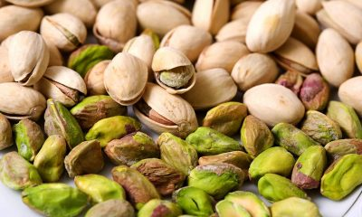 Why Is Adding Pistachio In Your Diet, A Good Idea