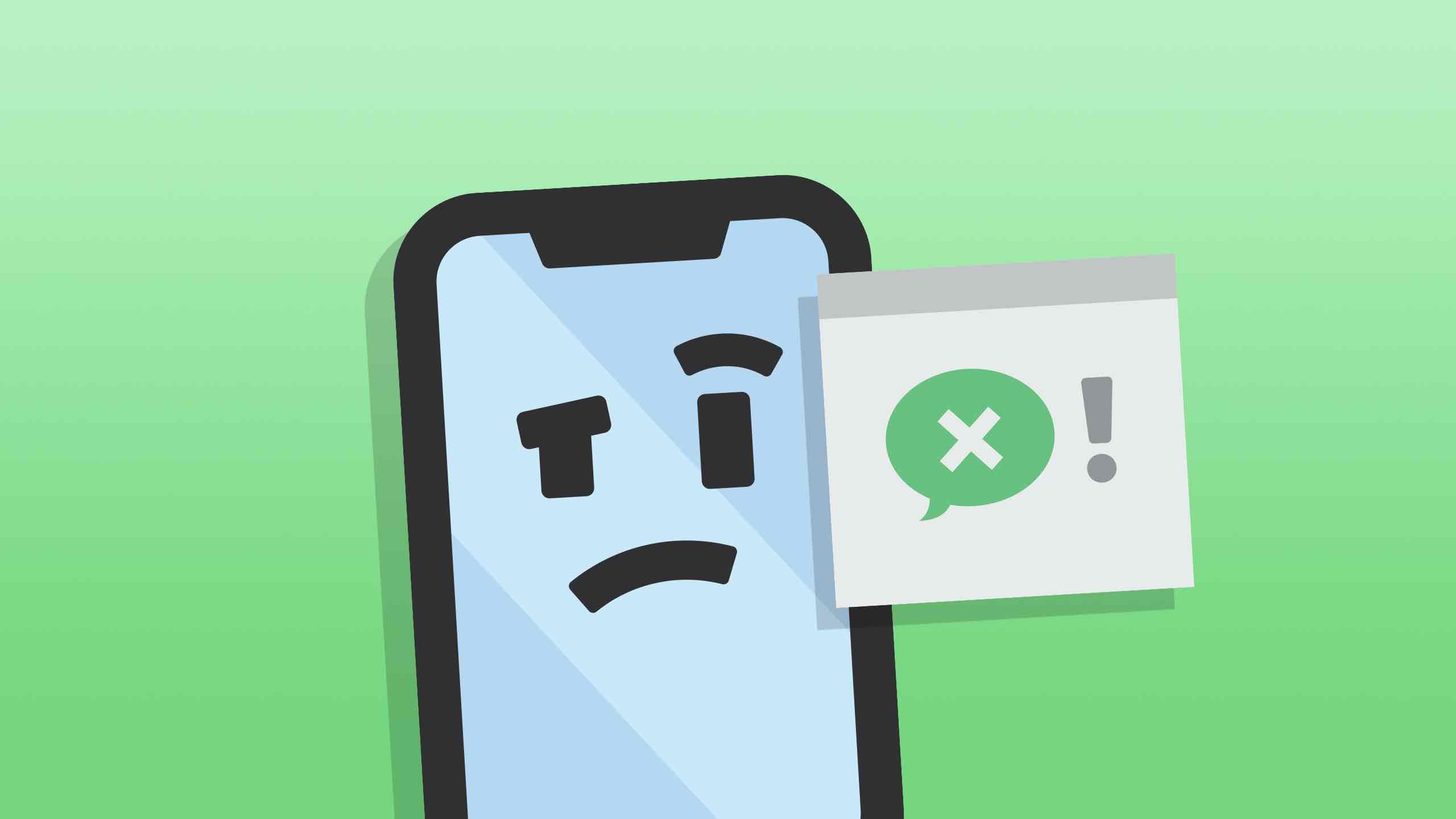 How To Fix iMessage Signed Out Error On iPhone