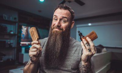 Benefits Of Custom Beard Oil Boxes