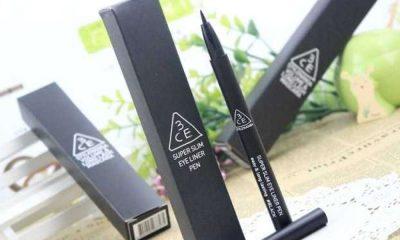 Luxury Eyeliner Boxes