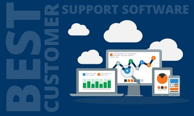 Customer Support Software