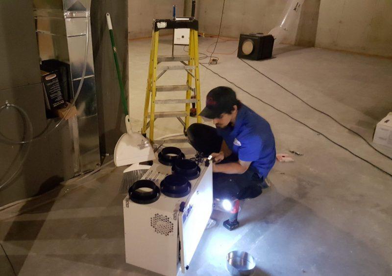 Ottawa Furnace Repair