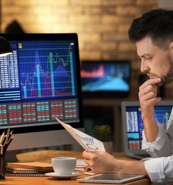 Necessary Guidelines for Absolute Novice Forex traders