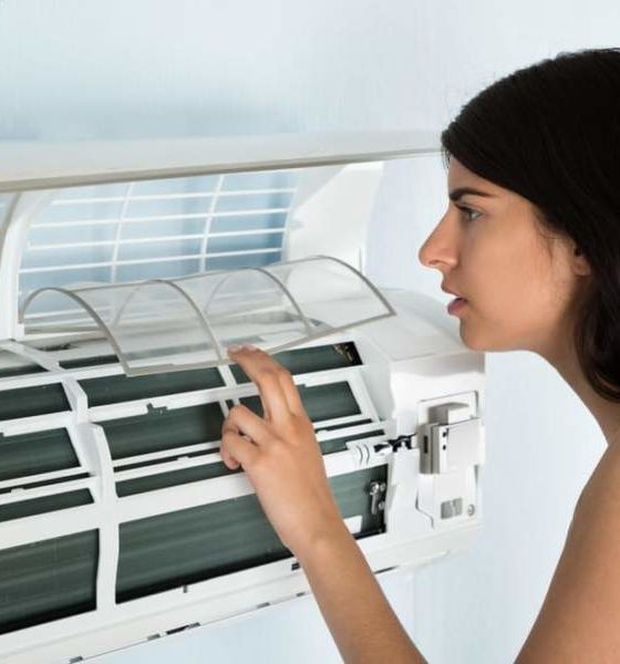 7 Warning Signs That You Are in Need of an HVAC Repair