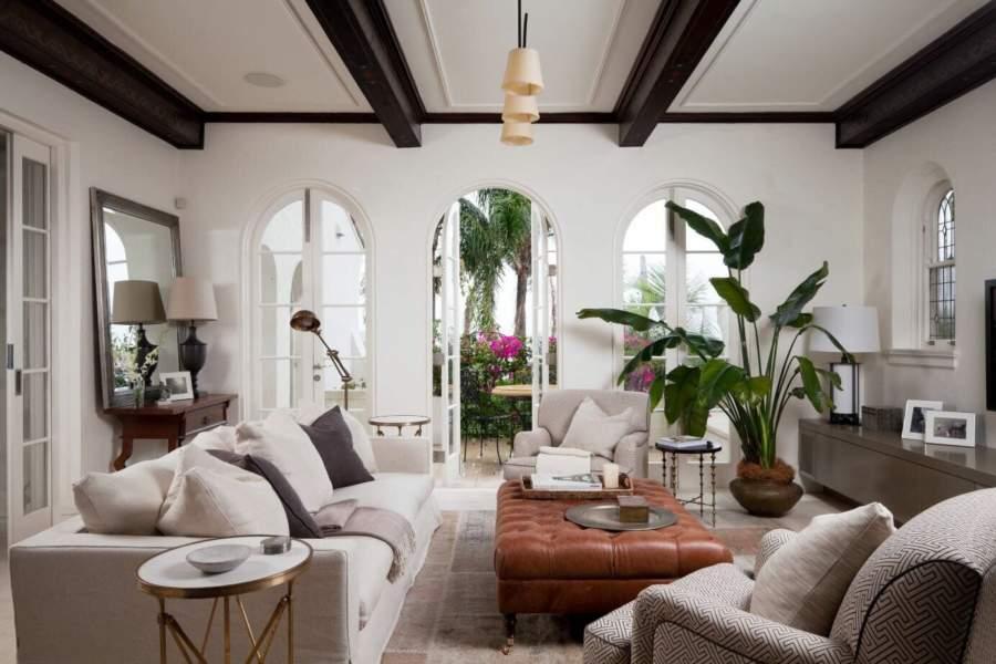 Blend Nature into Your Interior Décor