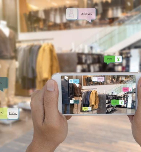 How to Uplift Your Fashion Business with AR App