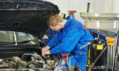 Reliable Car Service Centre