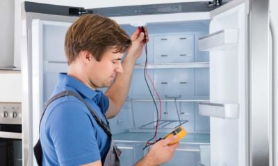 The Ultimate Refrigerator Repair Guide In 2021
