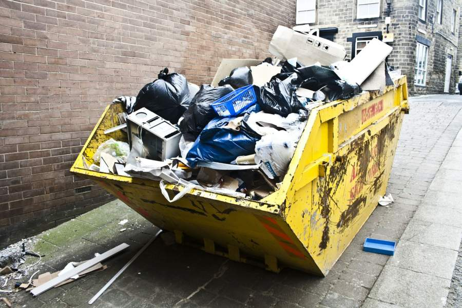 A Thorough List Of Industries That Can Benefit From Skip Hire