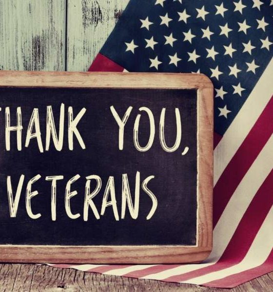 Best Gifts for Veterans