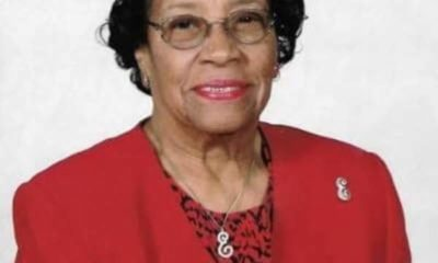 Ernestine Campbell