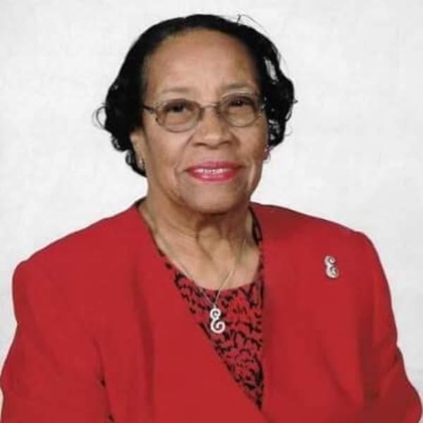 Ernestine Campbell