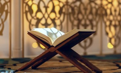 learn Quran UK
