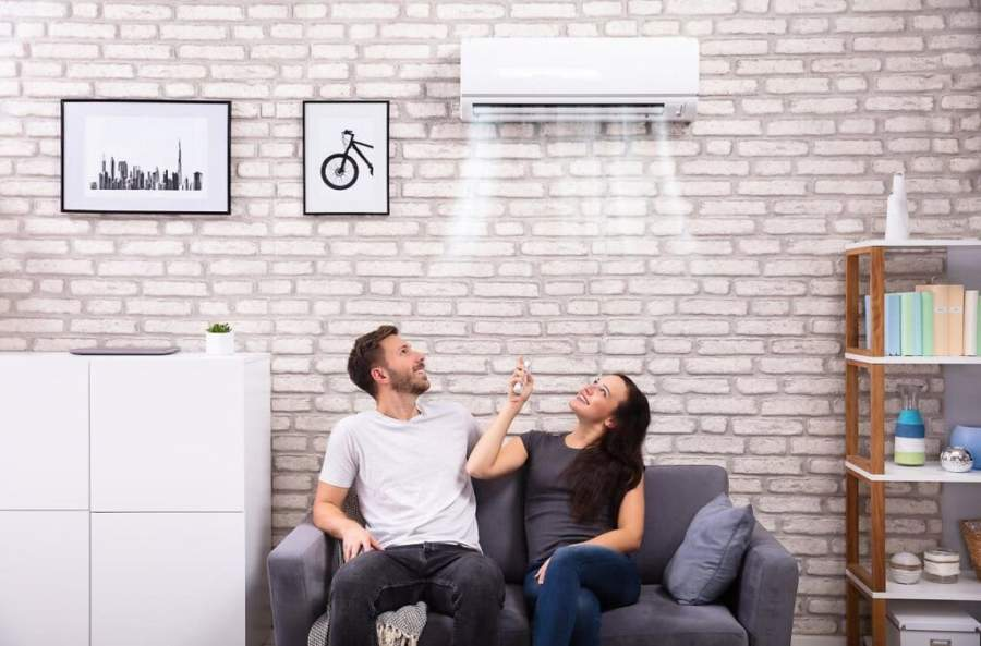 Effective Ways to Increase Air Conditioner Efficiency