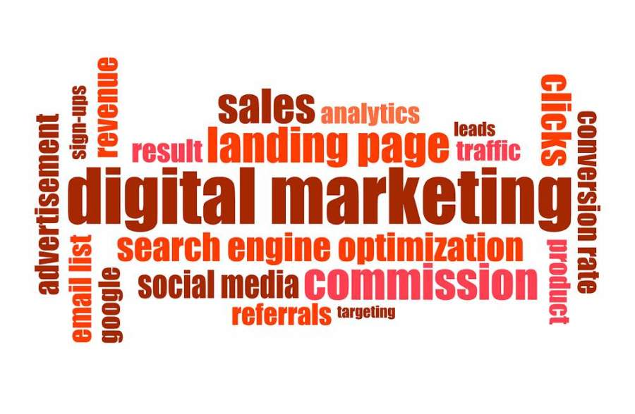 Hire A Digital Marketing Agency