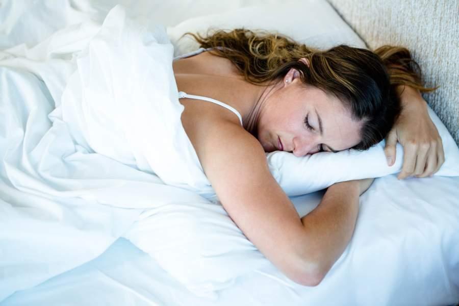 Sleep Fragmentation