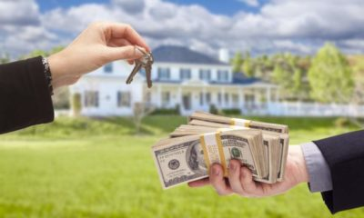 5 Factors to Consider When Choosing Cash Buyers for Homes