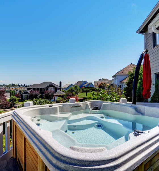 How Much Does Hot Tub Installation Cost? A Breakdown