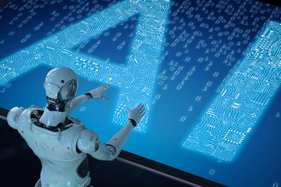 AI Programming Languages