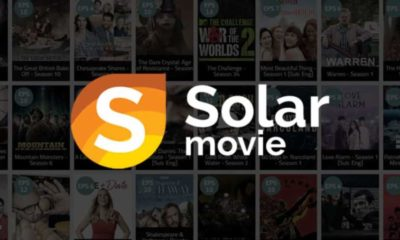 SolarMovie to Watch Movies Online Free