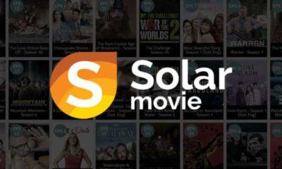 SolarMovie to Watch Movies Online Free