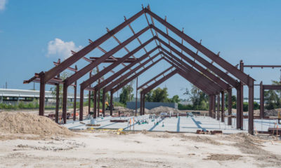 How Can Steel Buildings Reduce the Cost of Your Insurance Money?