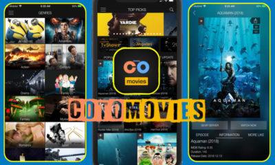 CotoMovies App