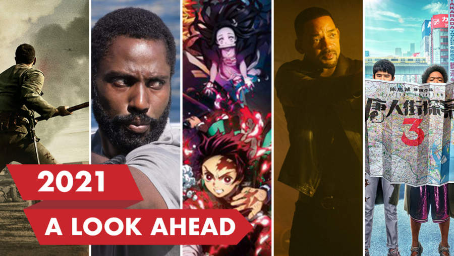 Best Movies to Release so far in 2021 on various OTT platforms