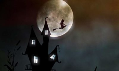 No Fairy Tale 4 Tips for Becoming a Real Witch