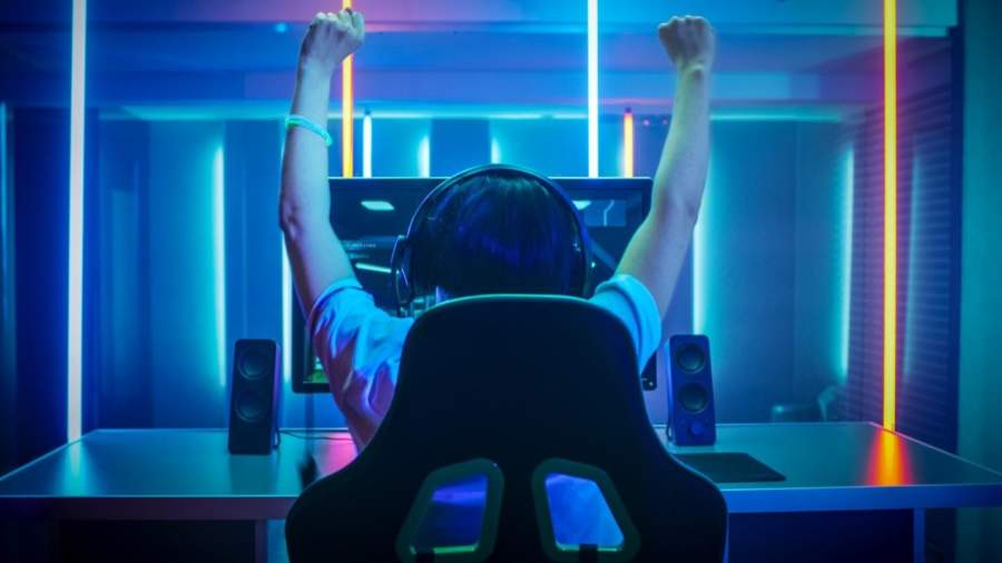 Cool Gaming Chairs for Professional Gamers