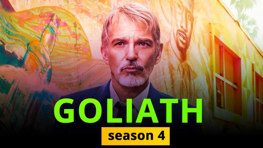 Goliath Season 4 Release Date, Cast, In The First Month Of 2021