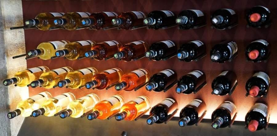 Top 10 Wine Racks for the Interior Designer in You