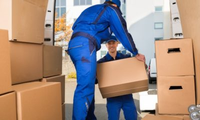 Specialty Moving Services