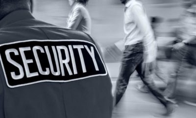 The Body Guard Dilemma How to Know When You Should Hire Security