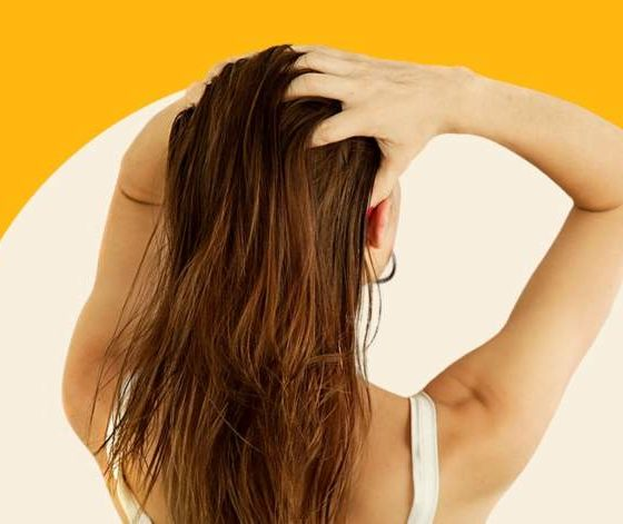 colour safe dandruff shampoo